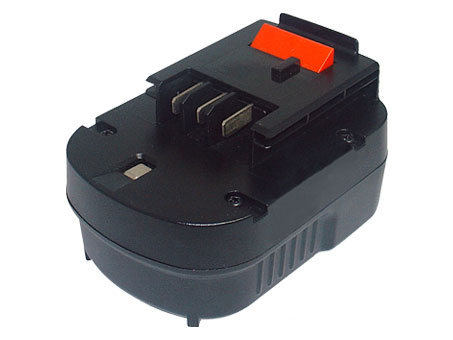 Black&Decker PS12HAK Cordless Drill Battery