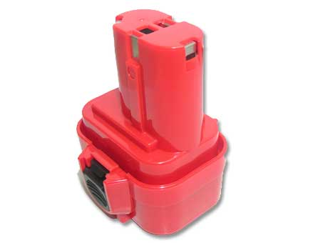 1300mAh NI-CD Makita 6226DWE Power Tool Battery