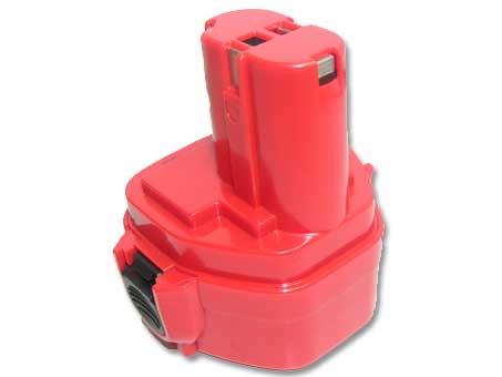 3000mAh NI-CD Makita 192598-2 Power Tool Battery