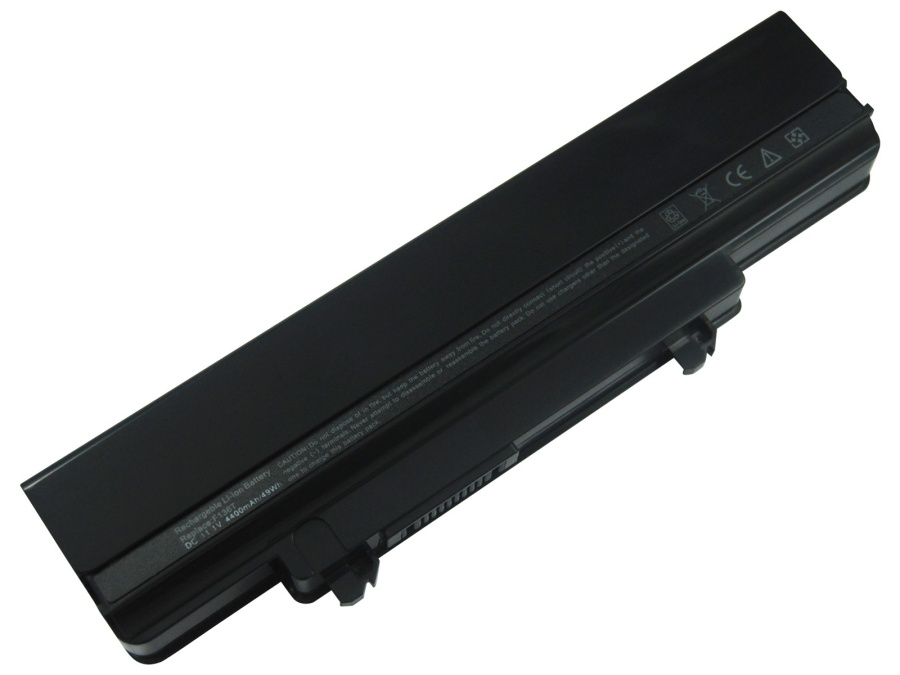 4400 mAh Dell C042T battery