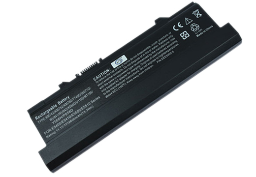 Dell RM656 battery