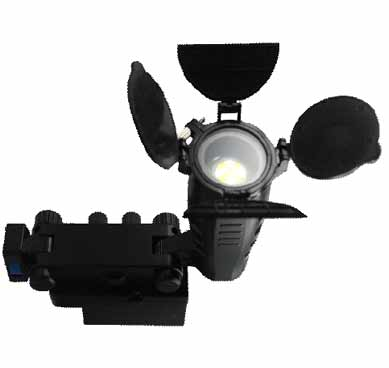 Digital LED-5008 Video Camera Light