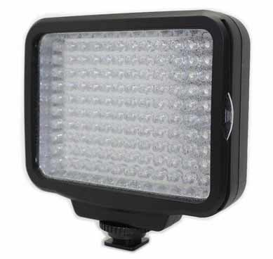 Digital LED-5009 Video Camera Light