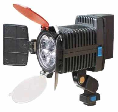 Digital LED-5005 Video Camera Light