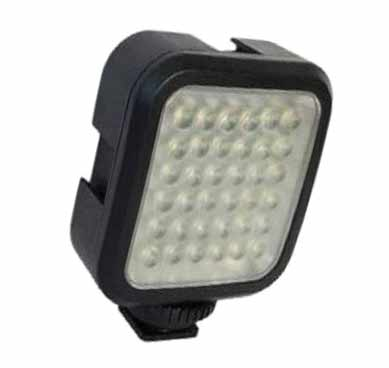 Digital LED-5006 Video Camera Light