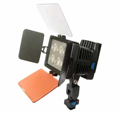 Digital LED-5010A Video Camera Light