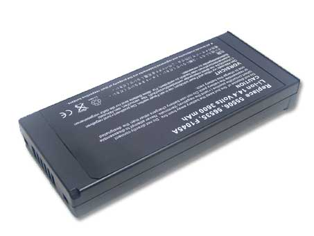 HP OmniBook 2100 PCs battery