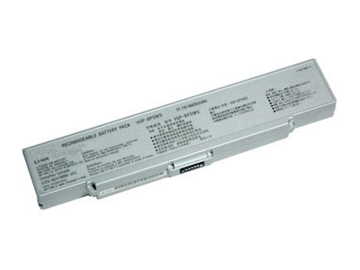 4400 mAh Sony VGN-SZ54 battery