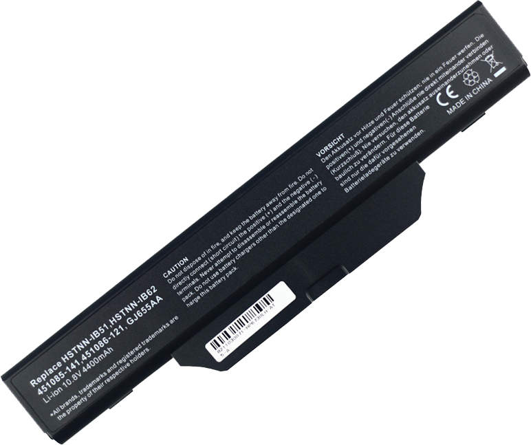 HP HSTNN-IB62 battery
