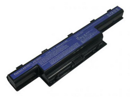Acer TravelMate 5335 battery