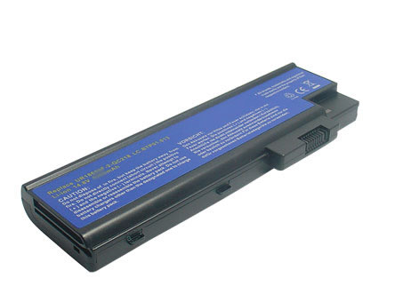 Acer TravelMate 5620 Series battery