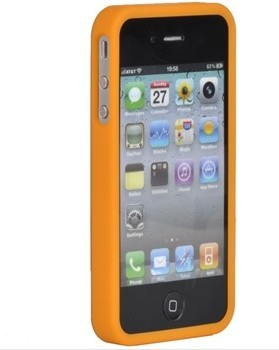 Orange Venue Series Iphone 4 / Iphone 4S Shield Shell