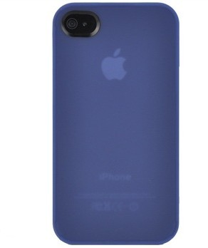Deep blue Venue Series Iphone 4 / Iphone 4S Shield Shell