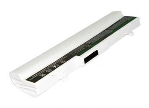 Asus Eee PC 1101HA-MU1X-BK battery