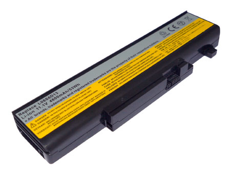 Lenovo IdeaPad Y450 battery