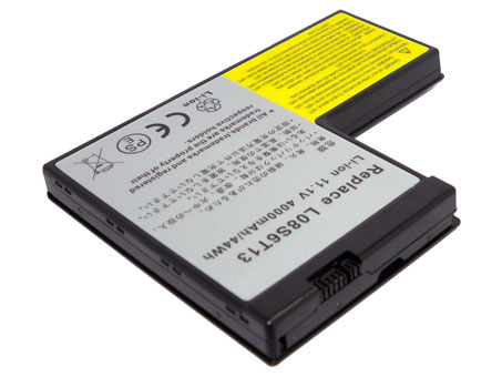 Lenovo IdeaPad Y650 4185 battery