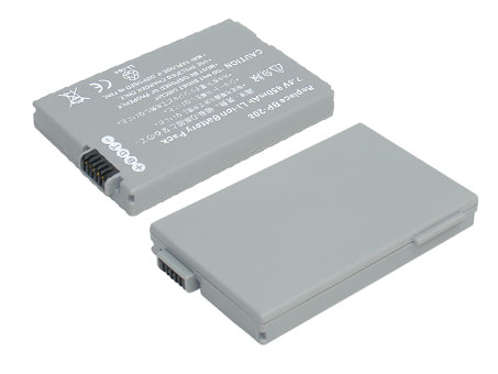 canon FVM300 battery