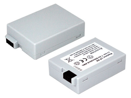 Cheap Battery | Replacement canon EOS 600D Battery | canon