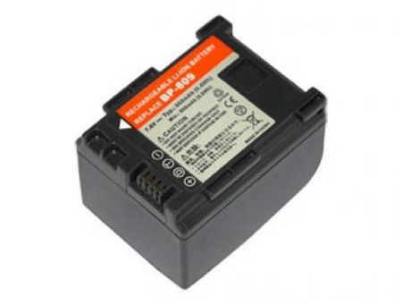 canon HG20 battery
