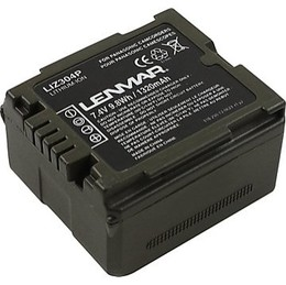 Panasonic AG-HMC70 battery