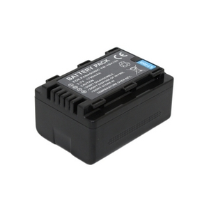 Replacement For Panasonic Sdr-t55k Battery By Technical Precision