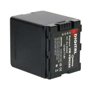 Panasonic HDC-SD800EGK battery