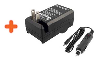 casio battery Charger