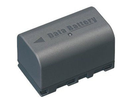 JVC GZ-MG330A battery