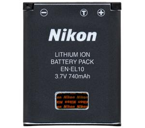 nikon Coolpix S700 battery