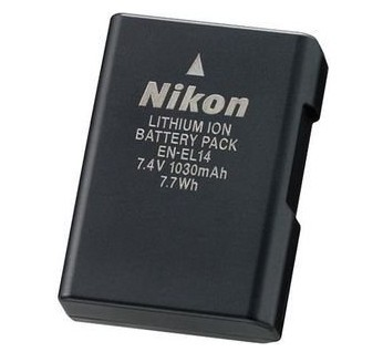 cheap battery replacement nikon coolpix d3200 battery. Black Bedroom Furniture Sets. Home Design Ideas