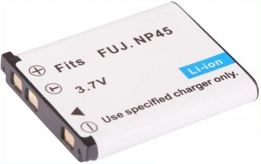 FUJIFILM FinePix JV255 battery