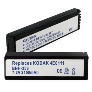 Kodak DCS-760 battery