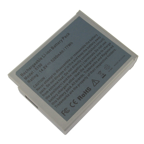Dell 0H2369 battery