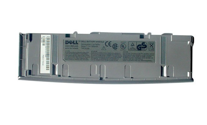 Dell 09H348 battery