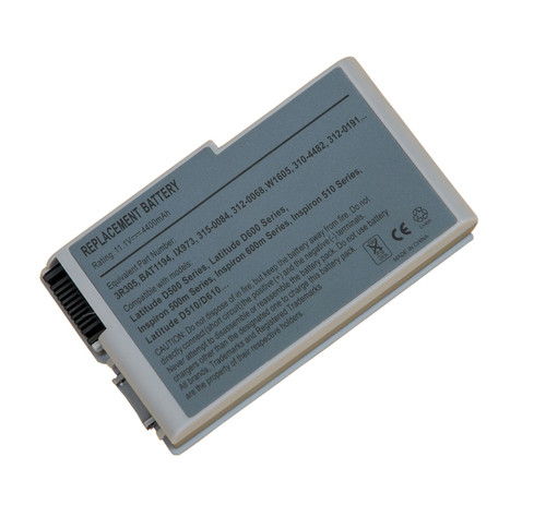 Dell Latitude D600 battery