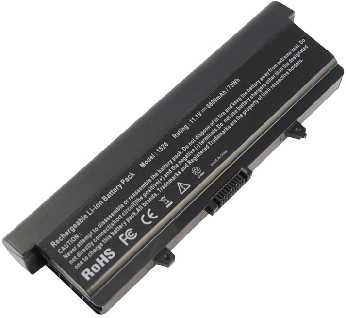 Dell X284G battery