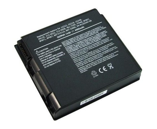 Dell Latitude V700 battery