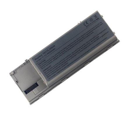 باتری لپ تاپ DELL D630