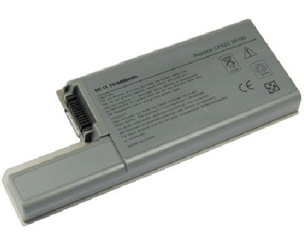Dell Latitude D531N battery