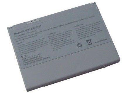 Apple PowerBook G4 M9689HK/A battery