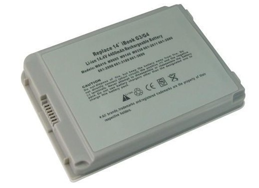 Apple M9165CH/A battery