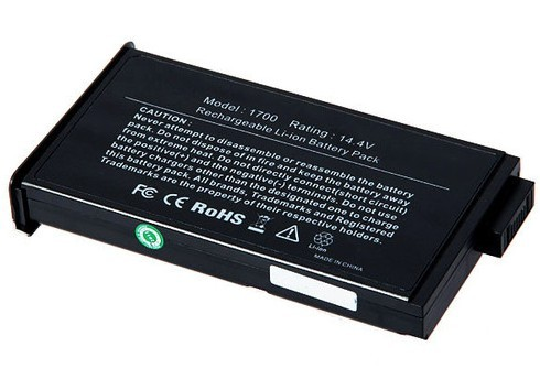 Compaq Presario 1500AP battery