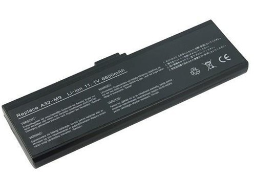 Asus M9F battery