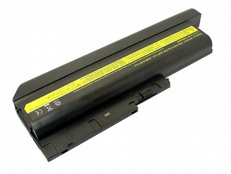 6600 mAh IBM ThinkPad R60 9459 battery