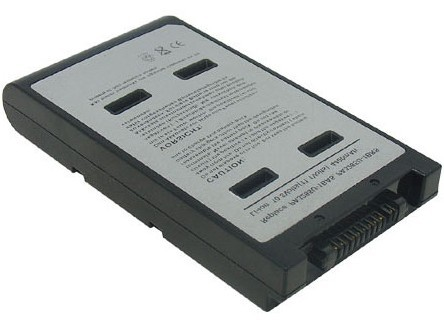 Toshiba Satellite A10-S168 battery