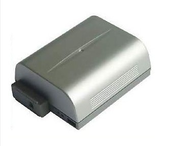 canon Elura 10MC battery