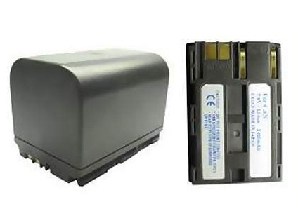 canon MV630i battery