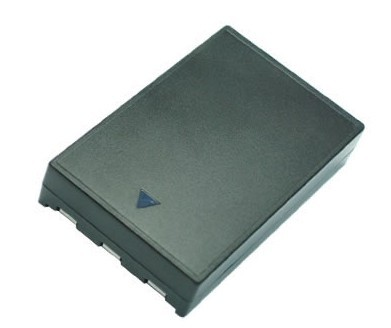 canon Digital IXUS 200A battery