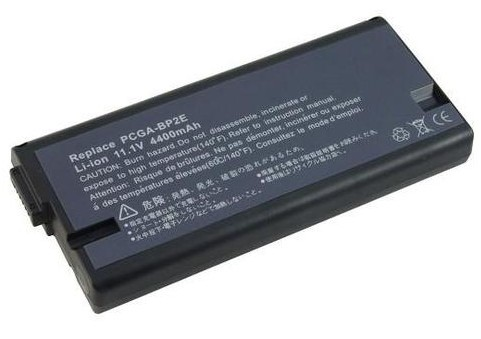 Sony PCG-GR90E/K battery