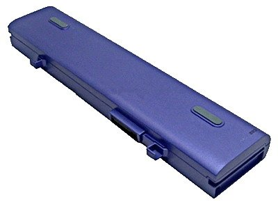Sony VAIO PCG-R505 battery
